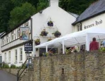 Saracens Head Inn (Wye Valley)