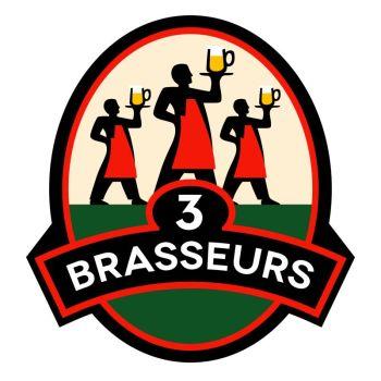 Les 3 Brasseurs Englos