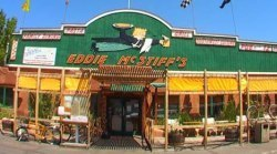 Eddie McStiffs Restaurant
