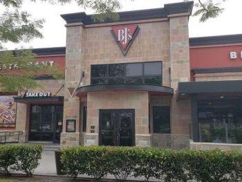 BJ�s Restaurant & Brewhouse - Pembroke Pines