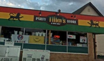 Tilley�s Party Store