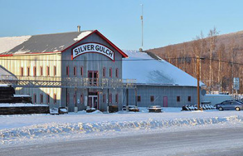 Silver Gulch Brewing and Bottling Company
