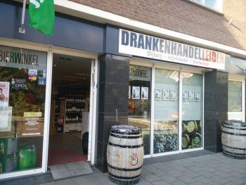 SpeciaalBierPakket.nl / Drankenhandel Leiden