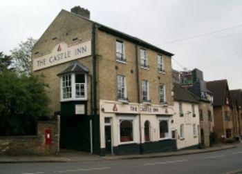 Castle Inn (Adnams)