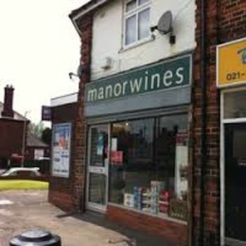 Manor Wines