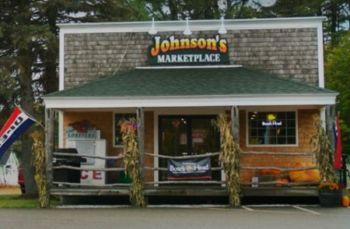 Johnsons Market Place