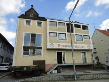 Brauerei Fischer Wieseth