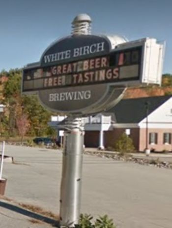 White Birch Brewery