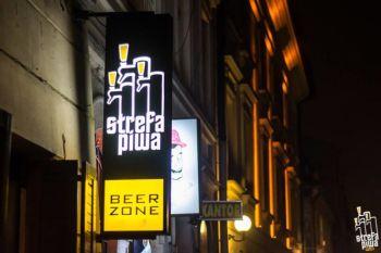Strefa Piwa Pub (Beer Zone)