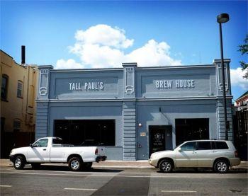 Tall Paul�s Brew House