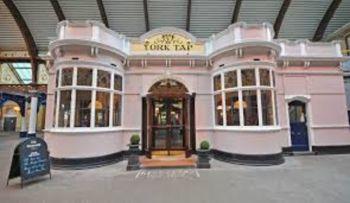 York Tap