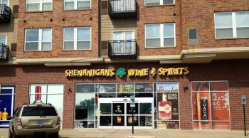 Shenanigan�s Wine and Spirits