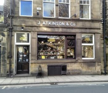 Atkinson J & Co Ltd