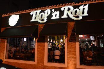 Hop�n Roll Cerveja Artesanal