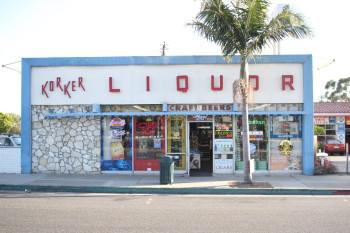 Korker Liquors