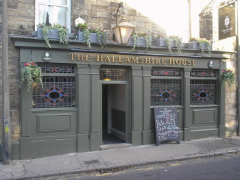 Hallamshire House (Thornbridge)