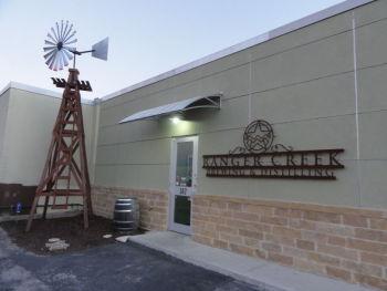 Ranger Creek Brewing and Distilling