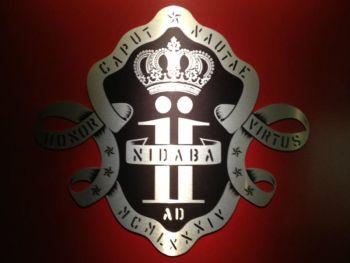 Nidaba - Beer, Peace & Love