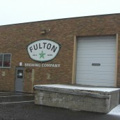 Fulton Beer Company