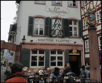 Dr. Flotte