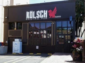 Kolsh Gastro Pub
