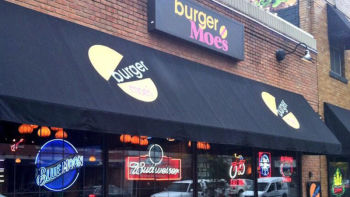 Burger Moe�s