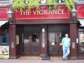 Vigilance (JDW)
