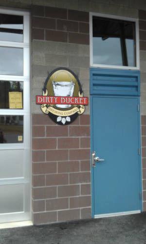 Dirty Bucket Brewing Company