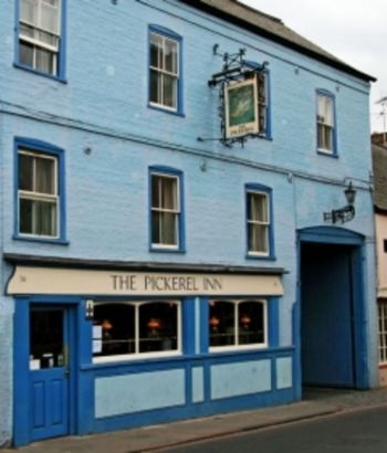 Pickerel Inn