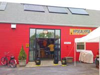 Apocalypse Brew Works