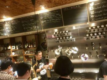 Craft Beer Works Kamikaze