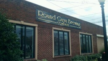 Round Guys Brewing Co.
