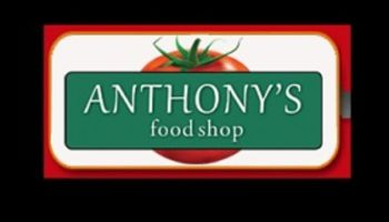 Anthony�s Food Shop