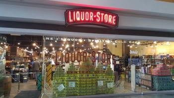 Central City Liquor Store