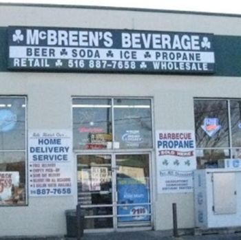 McBreen�s Beverage