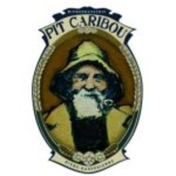 Microbrasserie Pit-Caribou