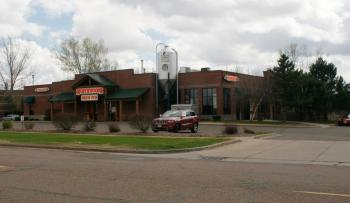Northwoods Brewpub and Grill - Eau Claire