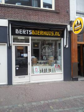 Bert�s Bierhuis