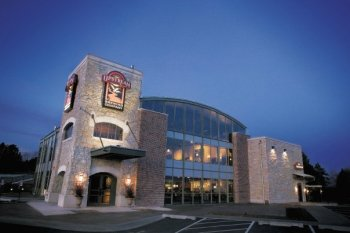 Upstream Brewing Company (Legacy)