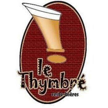 Resto-bi�res le Thymbr�