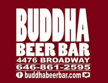 Buddha Beer Bar