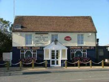 White Horse Inn (Shepherd Neame)