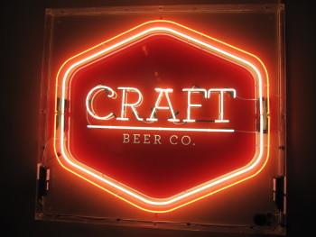 Craft Beer Co - Brixton