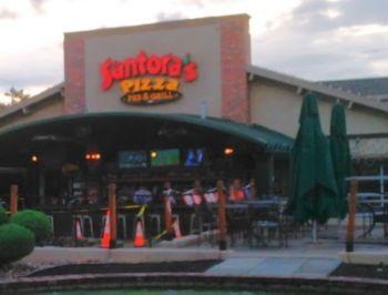 Santoras Pizza Pub & Grill