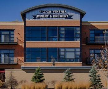 Village Vintner Winery & Brewery