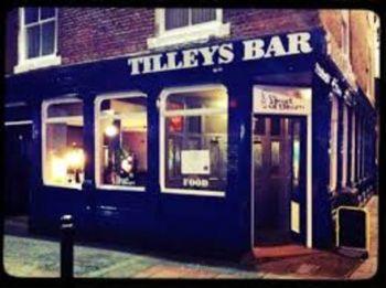 Tilleys Bar
