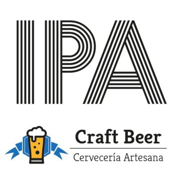 IPA - La Cervecer�a del Mill�n de IBUs
