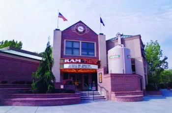 Ram Restaurant and Brewery - Puyallup