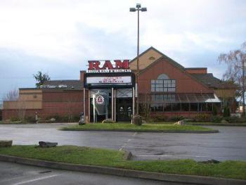 Ram Restaurant and Brewery - Tacoma