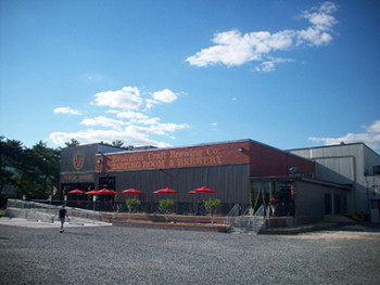 Evolution Craft Brewing Company - Public House